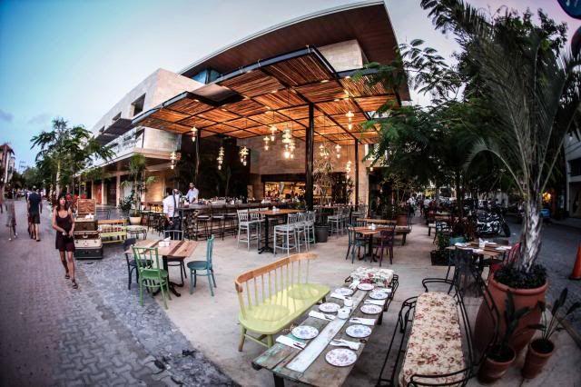 10 Must Try Playa Del Carmen Restaurants 100 Percent Natural Is My Personal Favorite