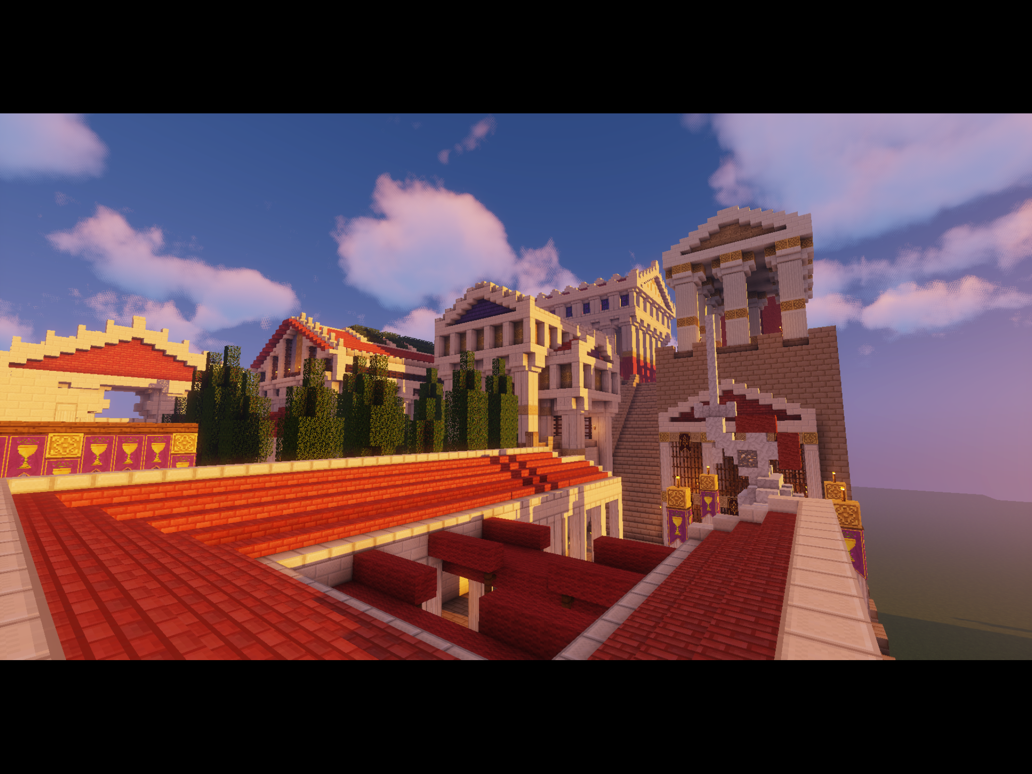Pin by Rexx 5040 on Modded Minecraft Builds House styles
