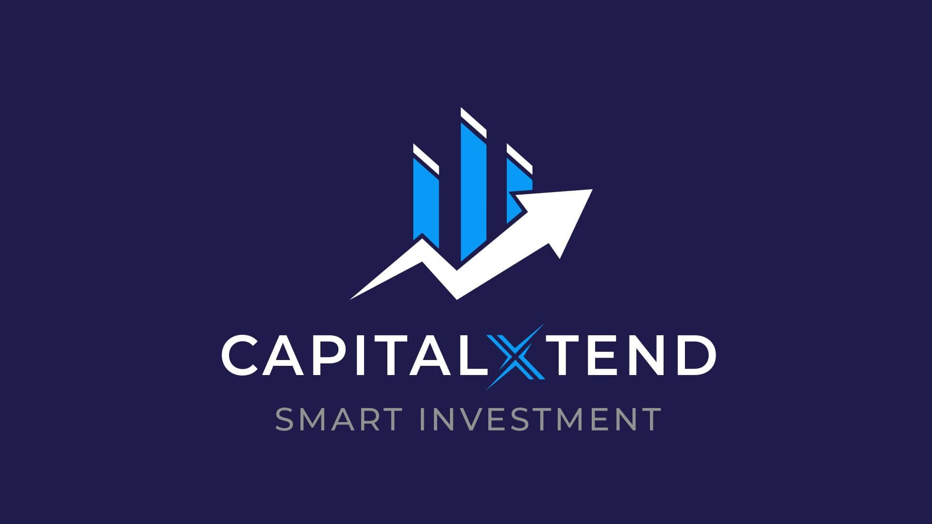 شركة التداول Capitalxtend تحصل على الموافقة للإنضمام للهيئة المالية Finacom مما يعطي موثوقية للشركة ويؤهل زبائن الشركة Stock Quotes Stock Charts Trend Trading