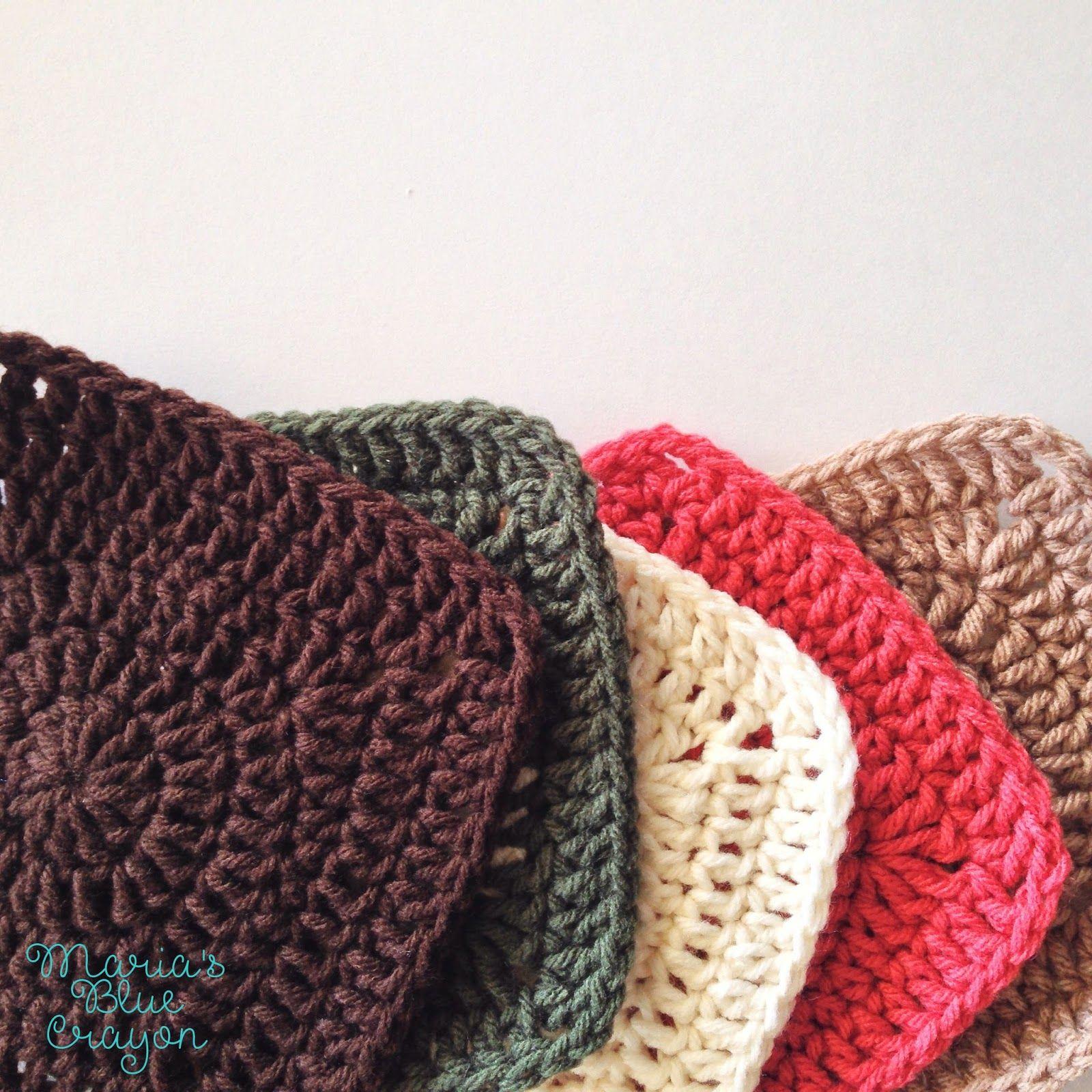 Woodland Afghan Series | Crochet | Pinterest | Patrones y Tejido