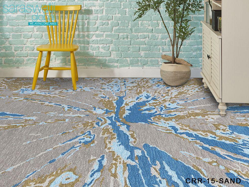 Crr 15 Sand Rugs On Carpet Custom Rugs Floor Rugs