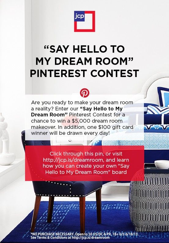 are you ready to make your dream room a reality enter the say