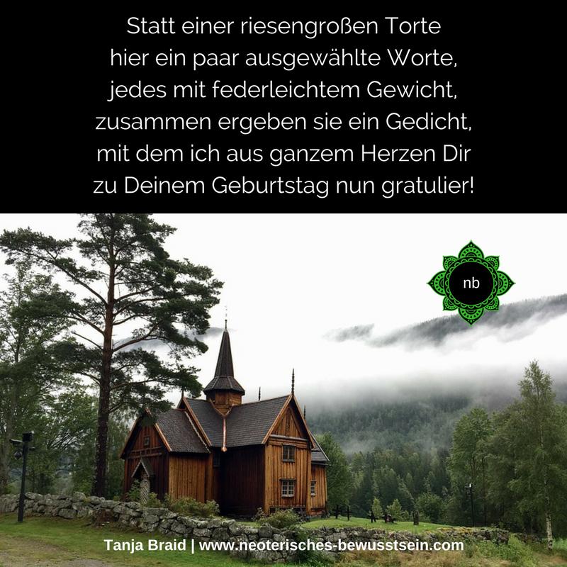 Geburtstagsgruß neutral | Spirituelle Zitate Sprüche Weisheiten ...