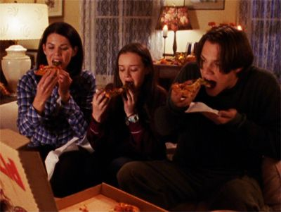 The 18 Most Important Episodes Of 'Gilmore Girls'