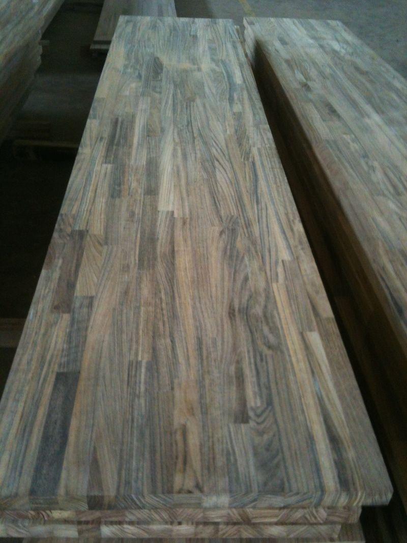 Ovangkol Wood Worktops Jieke Wood Butcher Block Countertops Wood Worktop Butcher Block Countertops Kitchen