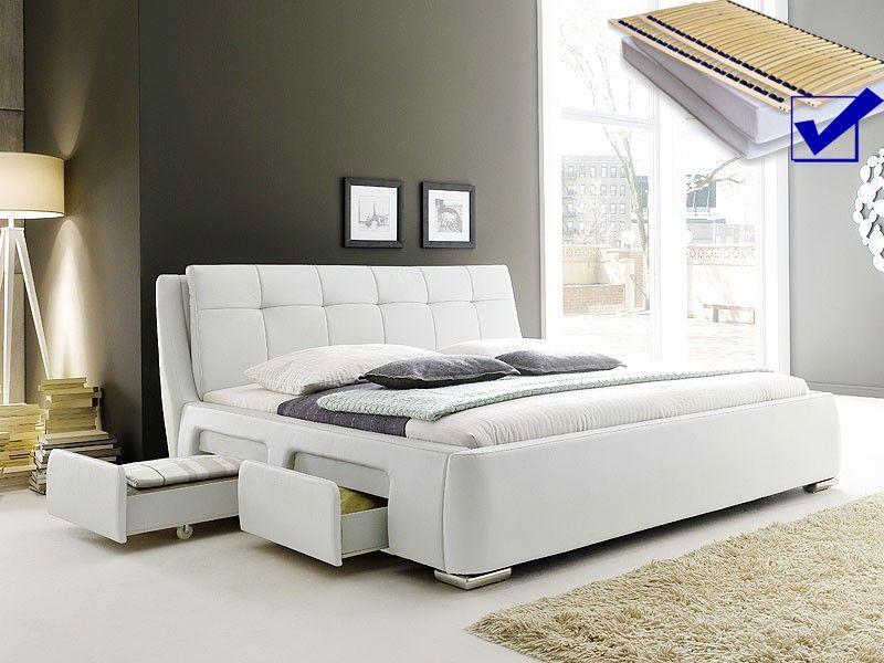 Schon Bett 180x200 Inkl Matratze Und Lattenrost Bett Matratze