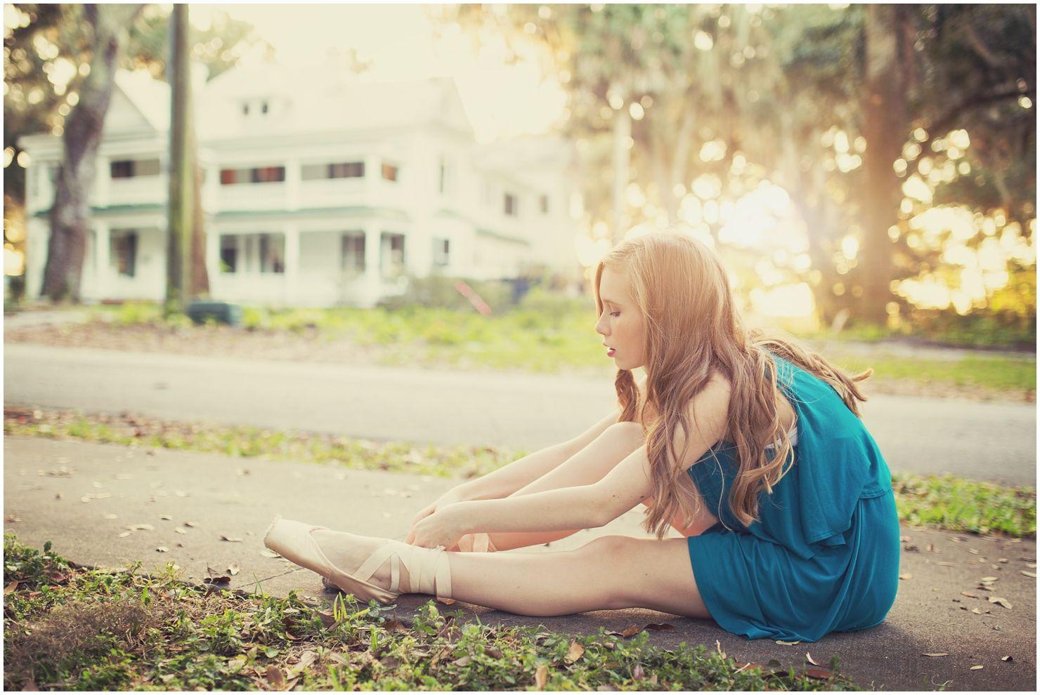 Florida Dance Photography // Sunset Ballet » Hampshire Photographer