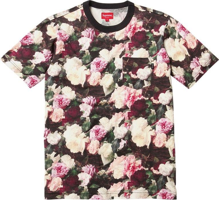 Supreme Power, Corruption, Lies Pocket Tee