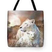 Wild Generations  Lioness Tote Bag for Sale by Carol Cavalaris This image has get 0 repins Author Carol Cavalaris