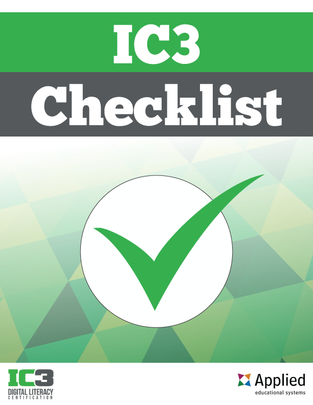 Are You Up To Speed On Everything You Need To Know About Ic3 Read