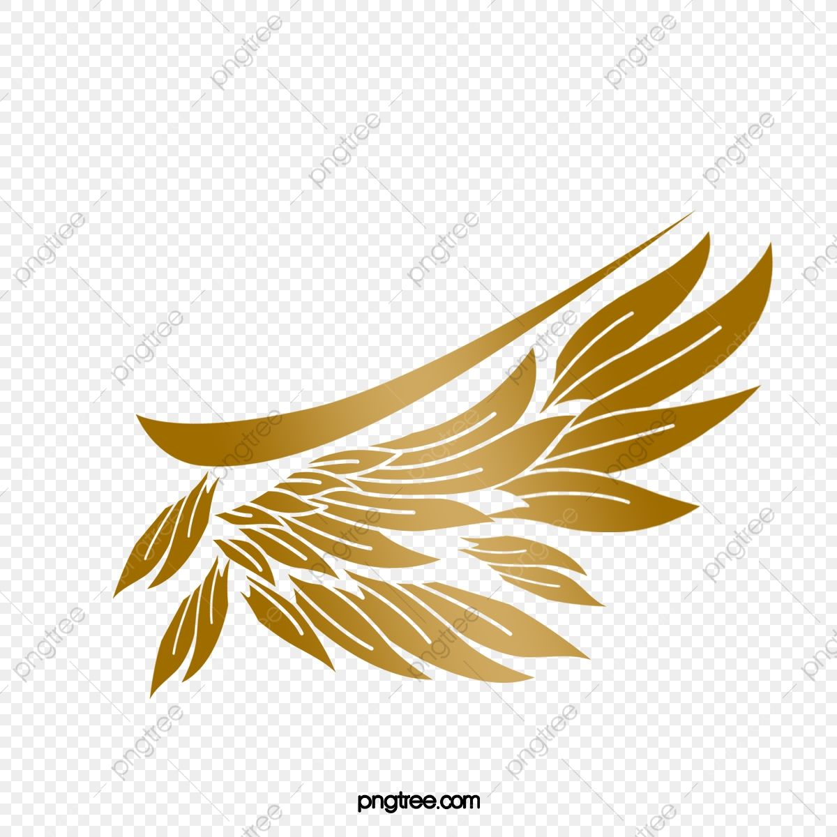 Golden Wings Wings Clipart Soar Fly Png Transparent Clipart Image And Psd File For Free Download Tshirt Printing Design Golden Wings Clip Art