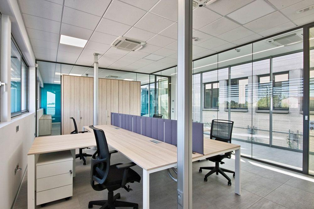 Ufficio Feng Shui Bedroom : Manerba arredi per ufficio di design faroil srl