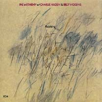 Pat Metheny Rejoicing November 1983 ECM 1271