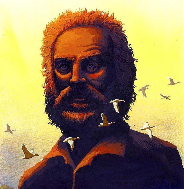 La generación Whitman: 9 poetas españoles.