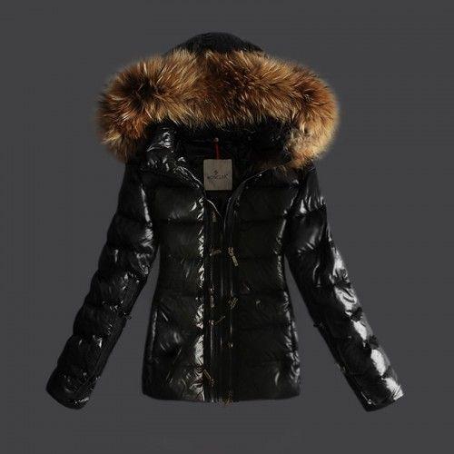 Moncler Pas Cher- Moncler Doudoune Pargo Reno Noir   Coats ... 1703507a9c5