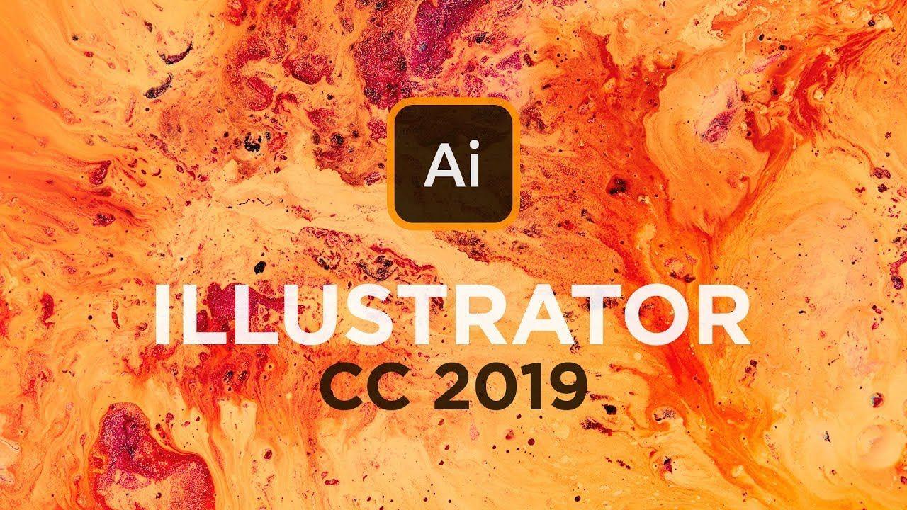 Adobe Illustrator Cc 2019 New Features Adobe Illustrator