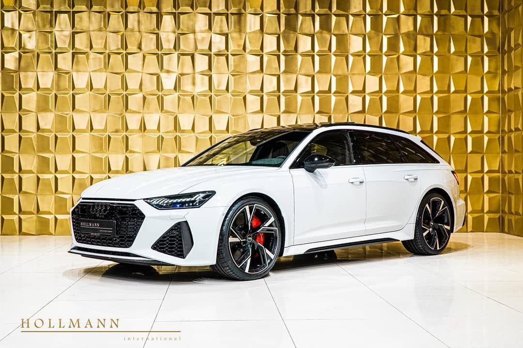 2 879 Vpodoban 9 Komentariv Hollmann International Hollmanninternational V Instagram Audi Rs6 Avant Color Glacier White M Audi Rs6 Audi Luxury Sedan