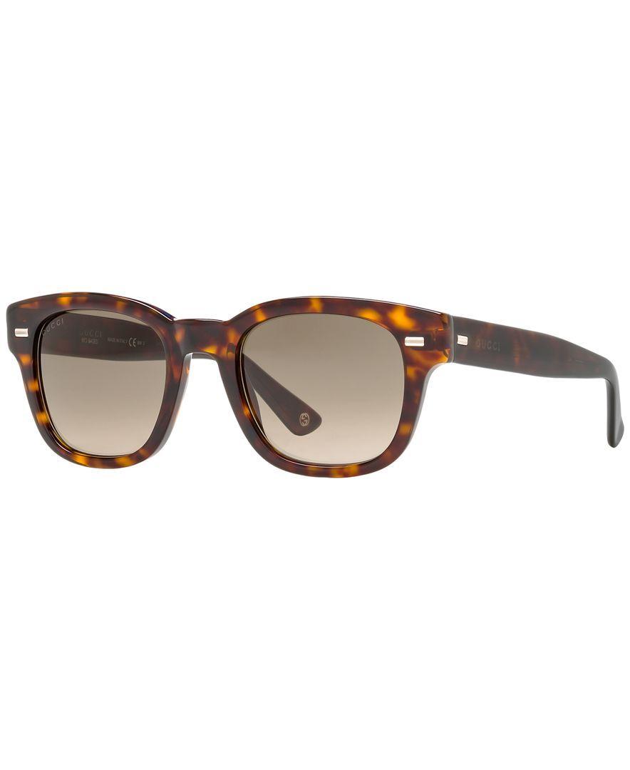 Gucci Sunglasses, Gucci Gg 1079 S 50 Gucci Brand, Sunglass Hut, Gucci 98e916aabd