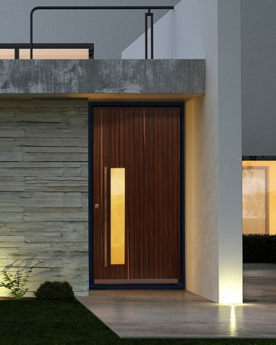 Urban Front Contemporary front doors UK