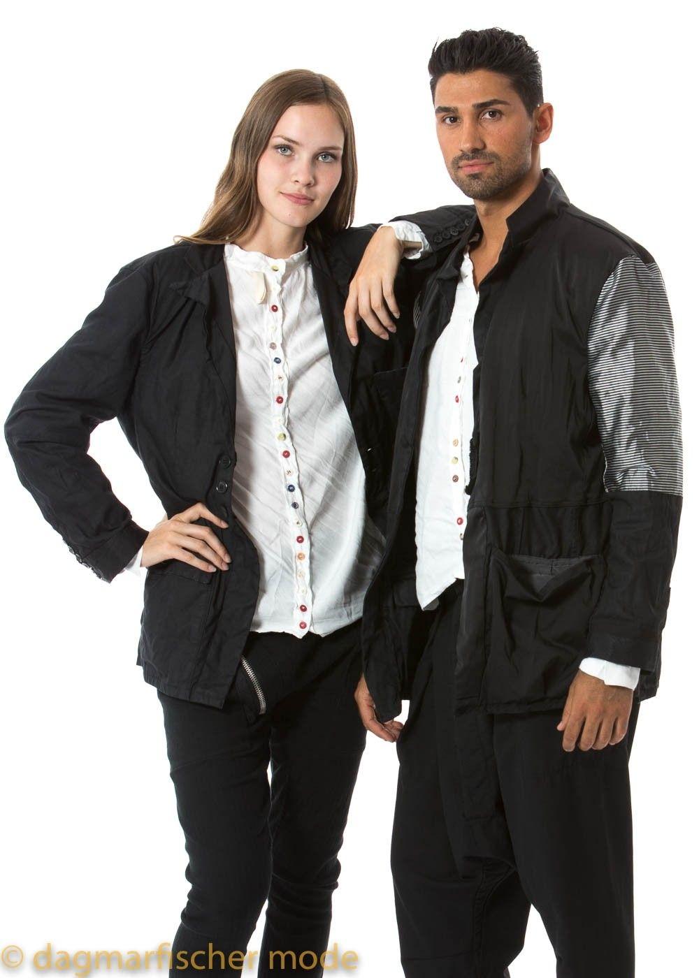 """Jacket """"Levi"""" von DasWerk - dagmarfischermode.de #jacket # ..."""