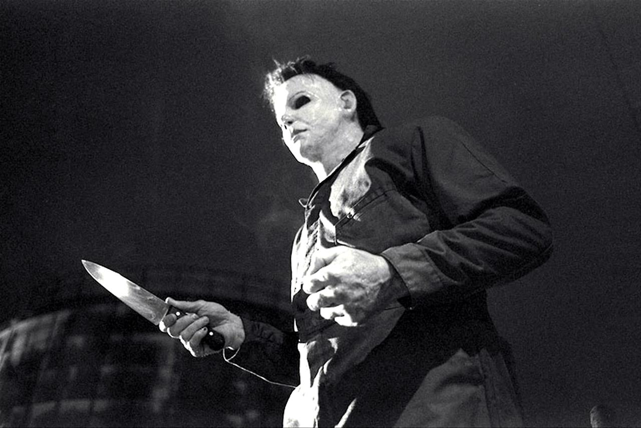 Brundleflyforawhiteguy Halloween The Curse Of Michael Myers 1995 Michael Myers Michael Myers Halloween Halloween Series
