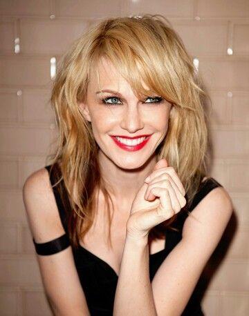 Kathryn Morris Blonde Blue Eyes Blonde Blue Eyes Celebrity
