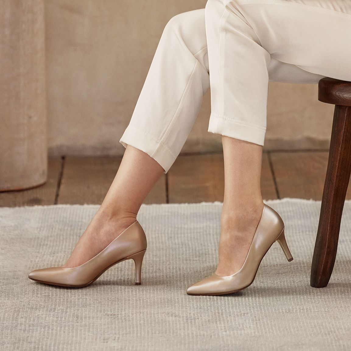 c388245b58aa Put your best foot forward this Spring in our everyday-versatile ...