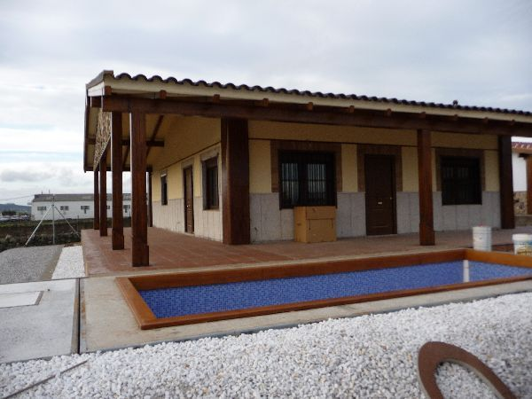 Pin de ricky rodriguez en casa de campo - Casas prefabricadas hormigon ...