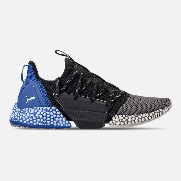 Right view of Men's Puma Hybrid Rocket Runner Casual Shoes