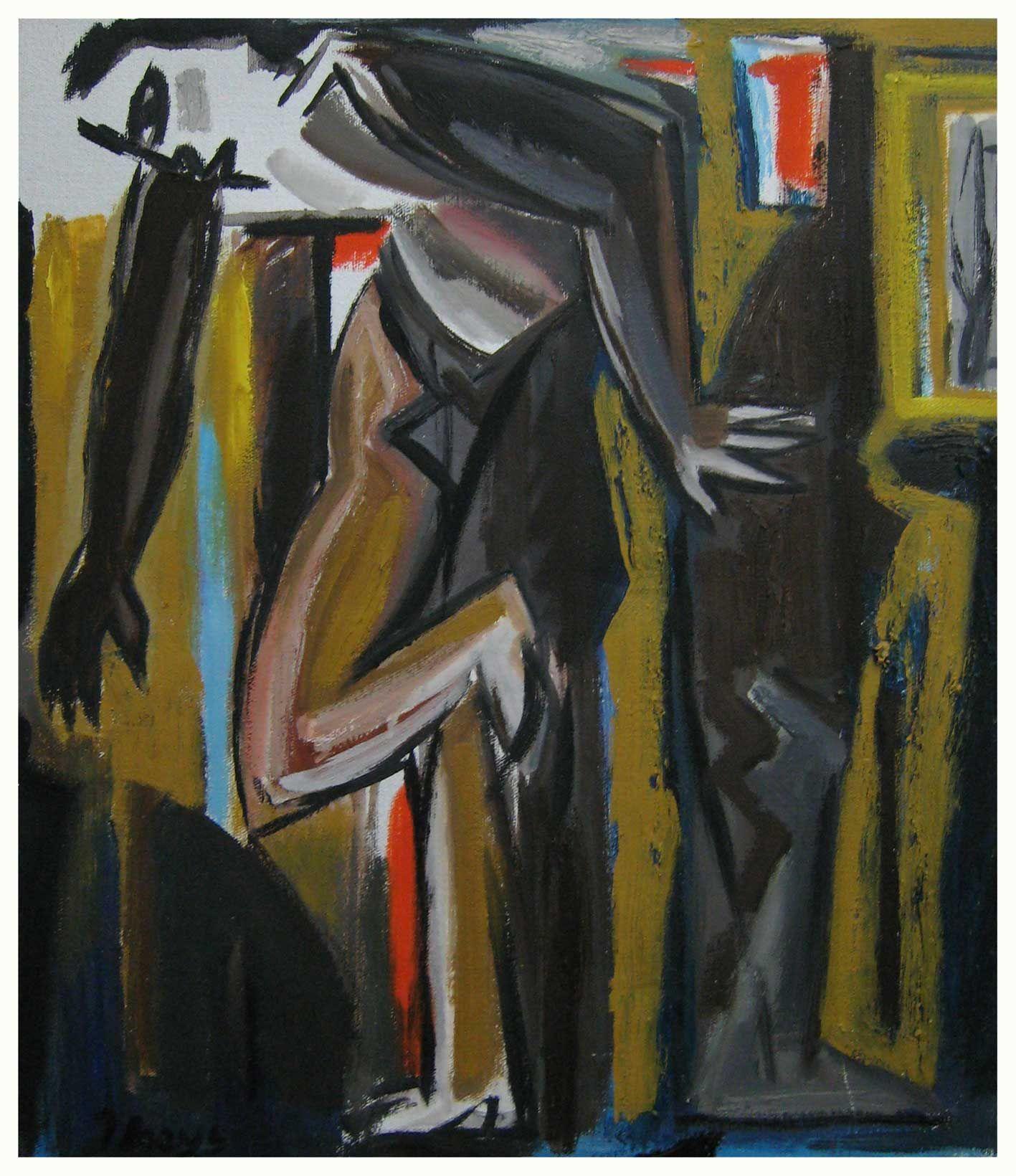 Yvan Theys (met afbeeldingen) Beeldende kunst, Kunst
