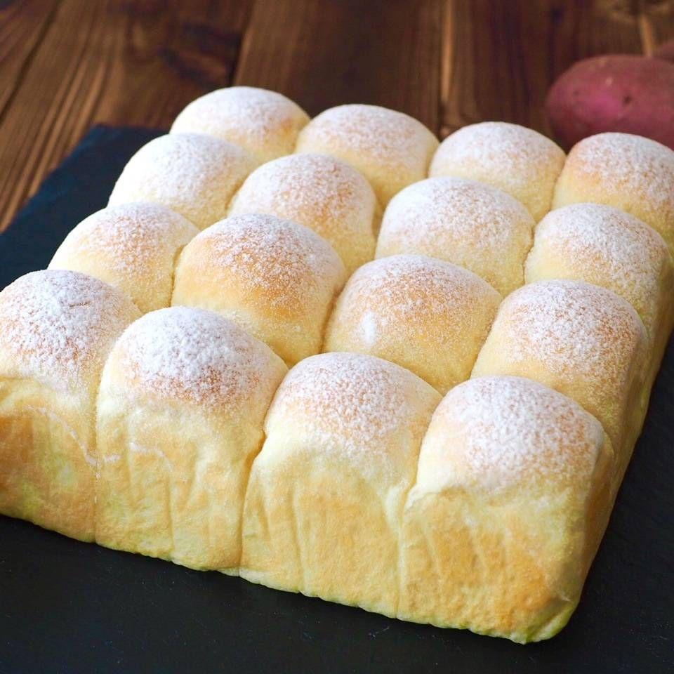パン ホームベーカリー 塩