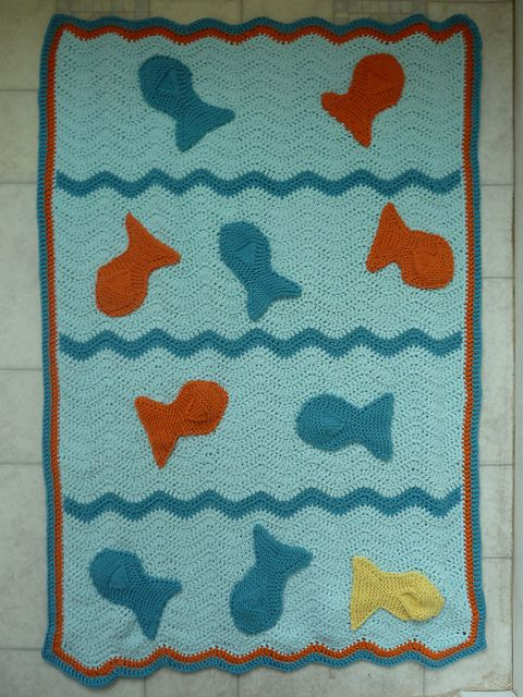 Ravelry: Project Gallery for Soft Waves pattern by Jan Eaton