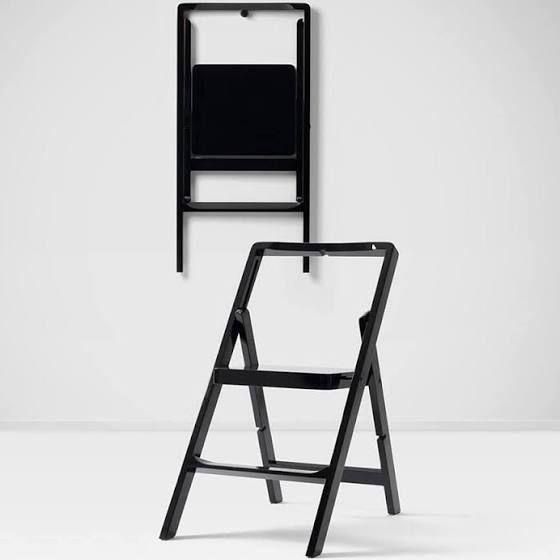 Astonishing Step Stool Timber Uk Scandi Home House Design Design House Bralicious Painted Fabric Chair Ideas Braliciousco
