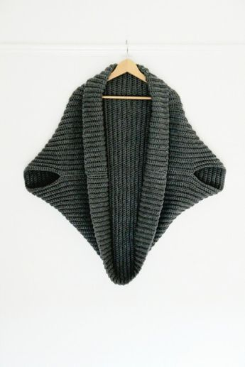Simple Crochet Cardigan // Gathering Beauty | Crochet | Pinterest ...