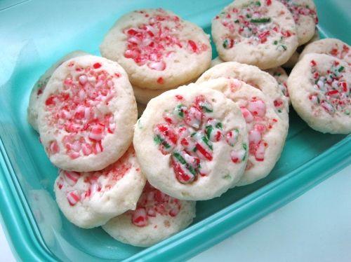 Dairy Free Candy Cane Cookies Vegan Treats Vegan Christmas