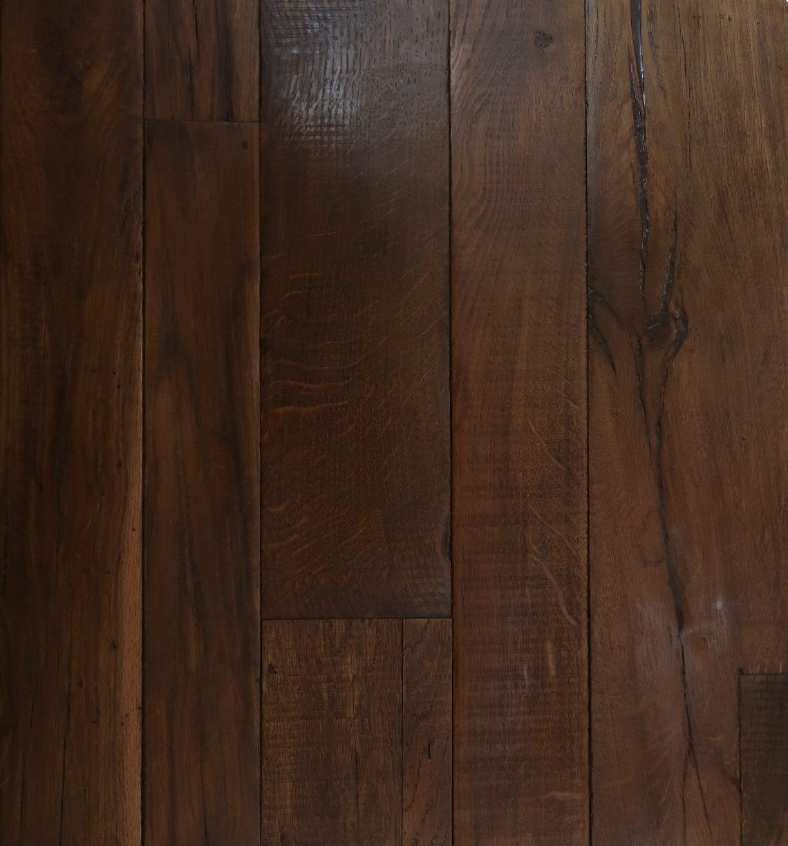 Craft Oak Engineered Smoked Reclaimed Wood Flooring Engineered Wood Flooring Uk Based In 2020 Wood Flooring Uk Engineered Wood Floors Reclaimed Wood Floors