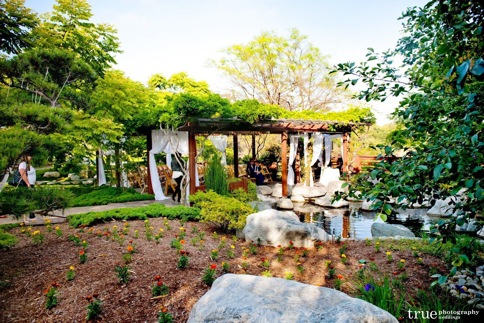 One Of Our Favorite Wedding Venues The Japanese 640 x 480