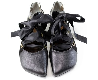 CIRQUE - Louloux - Sapatos Colecionáveis
