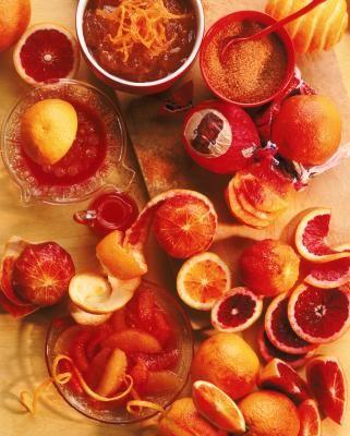 I have Blood Oranges for sale. Great antioxidants!