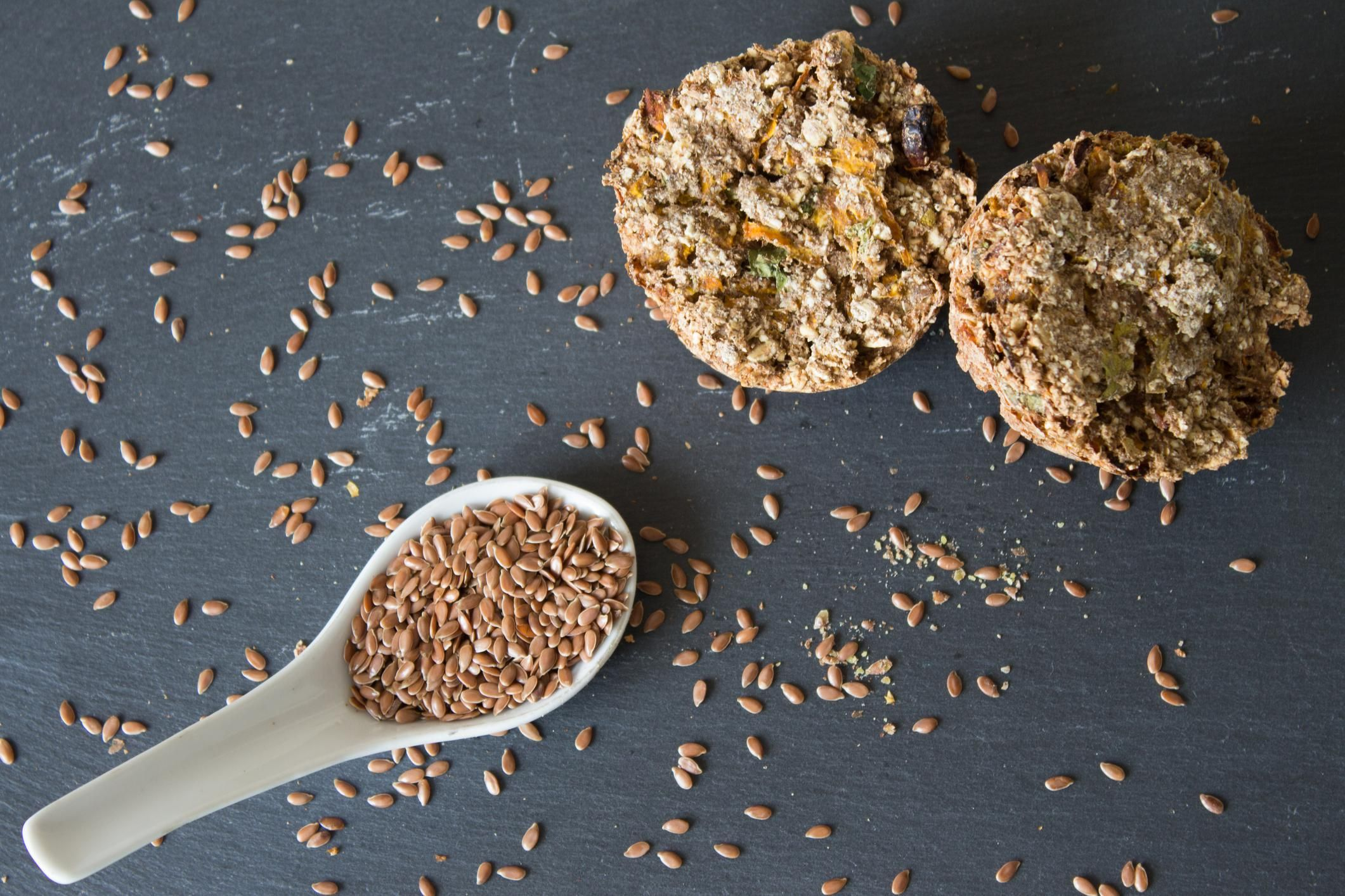 Juice bar bakes muffins with recycled juice scraps food