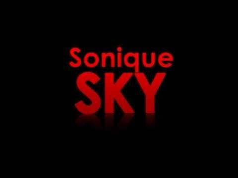 Sonique Sky High Quality Sound Songs Sky High Music