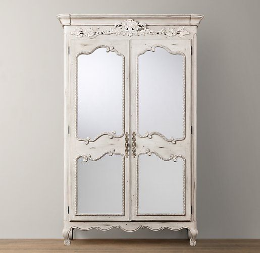 Adelaide Armoire From RH Baby And Child.