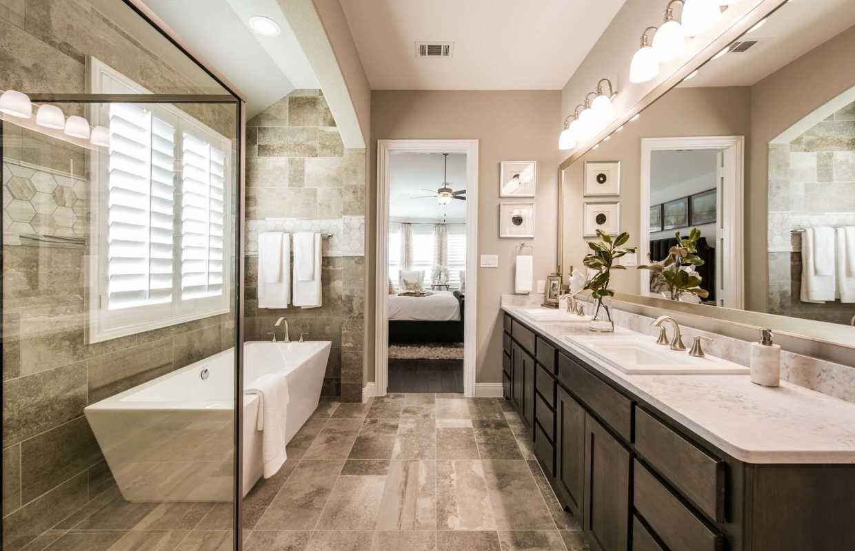master bathroom   Bathroom ideas   Pinterest on