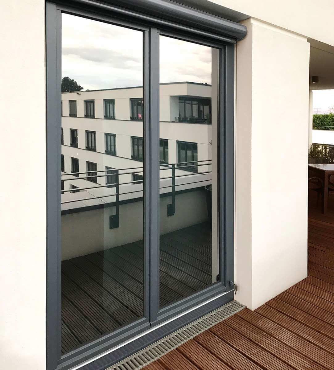 Spionspiegelfolie Silber Verspiegelt In 2020 Spiegel Folie Folie Fenster Sichtschutz Und Sichtschutz Fenster Innen