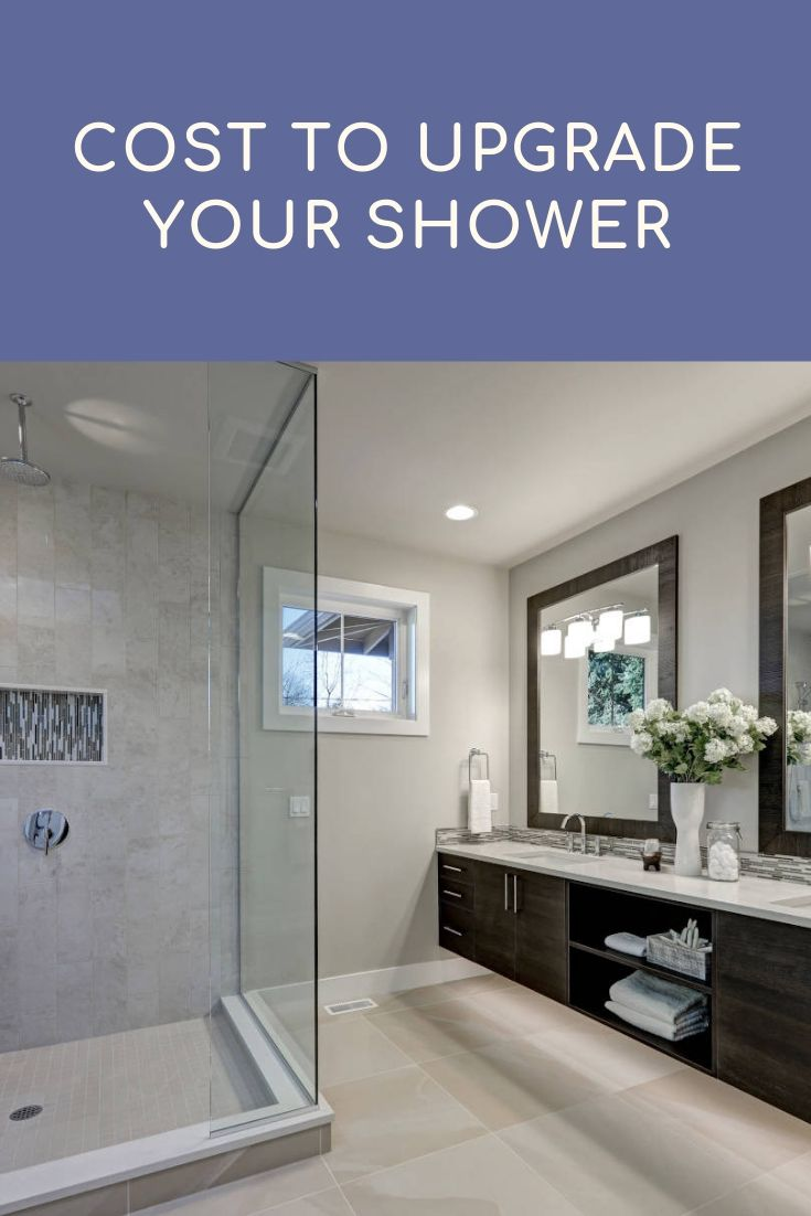 Cost To Install A Shower 2020 Cost Calculator And Price Guide