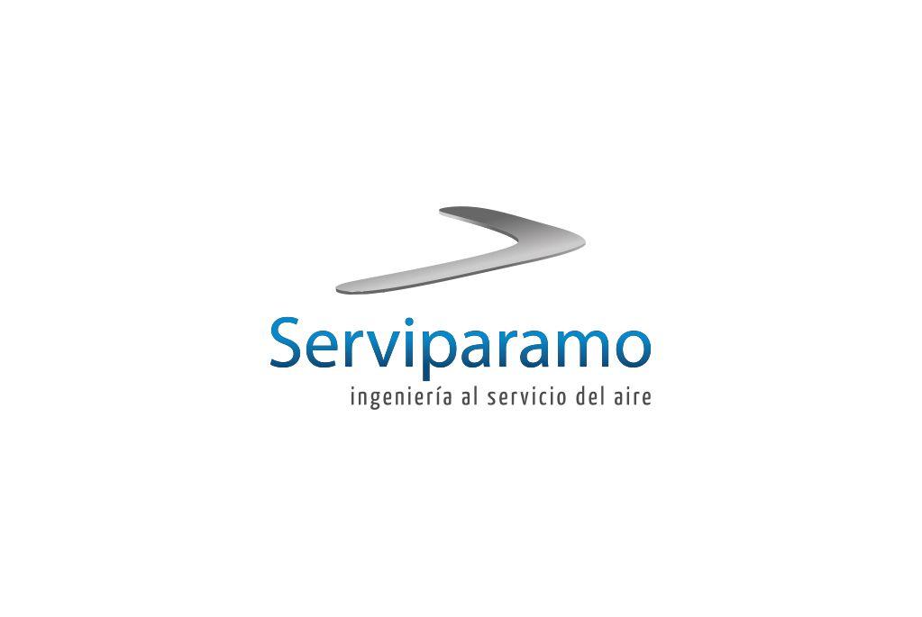 Logo Serviparamo