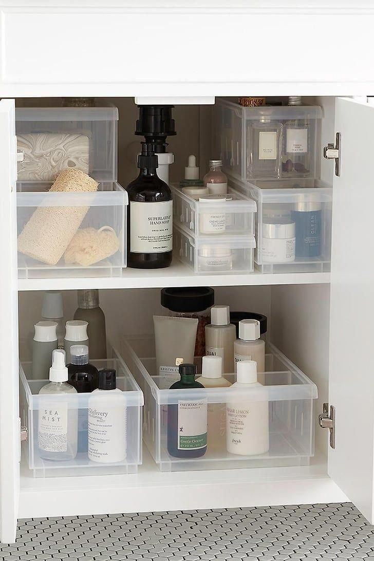 Photo of 25 Smart Organizers That Will Change Your Messy Bathroom Forever — All Under $…