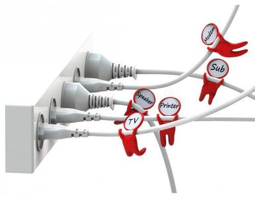para cables