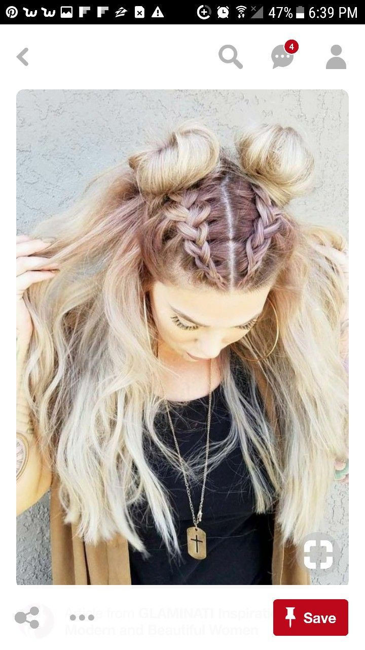 Pin by sydnee freeze on hair inspiration pinterest hair styles