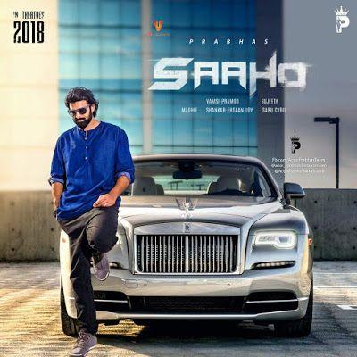 saaho songs free download : saaho telugu and hindi movie mp3 audio